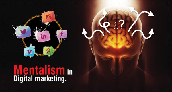 Mentalism in Digital Marketing