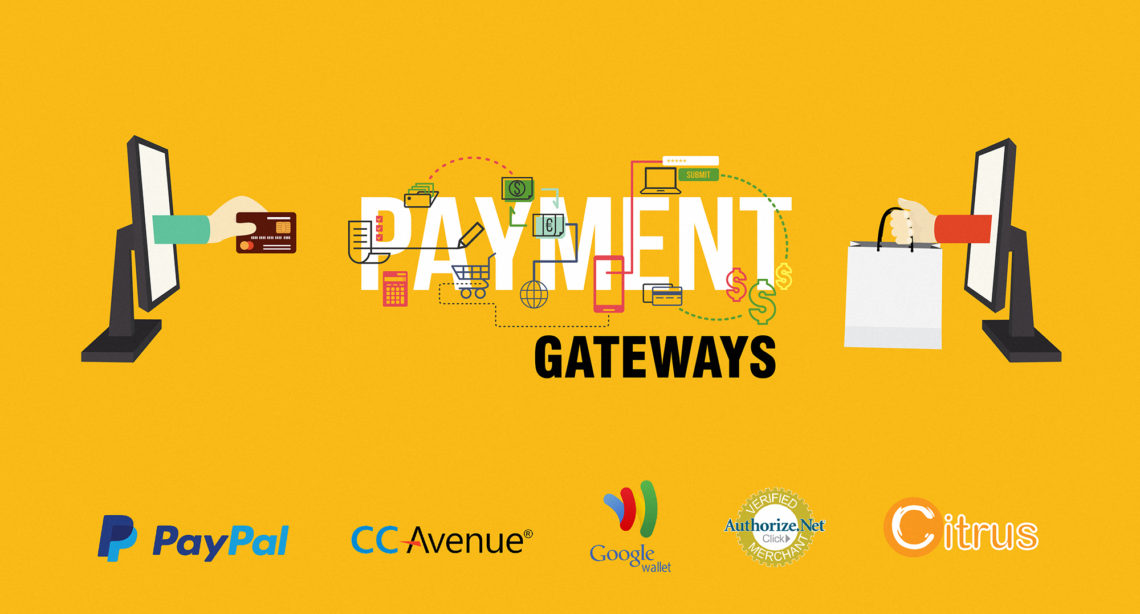 Best Payment Gateways for Digital Business