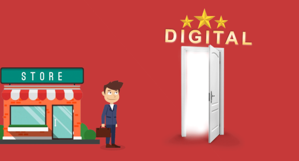 Why Small Business Go for Digital