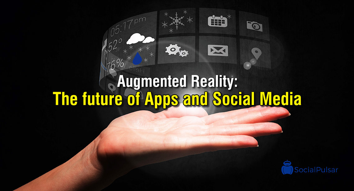 Future of Apps and Social Media
