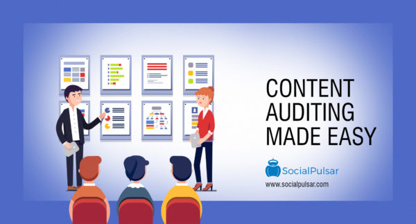 Content auditing made easy