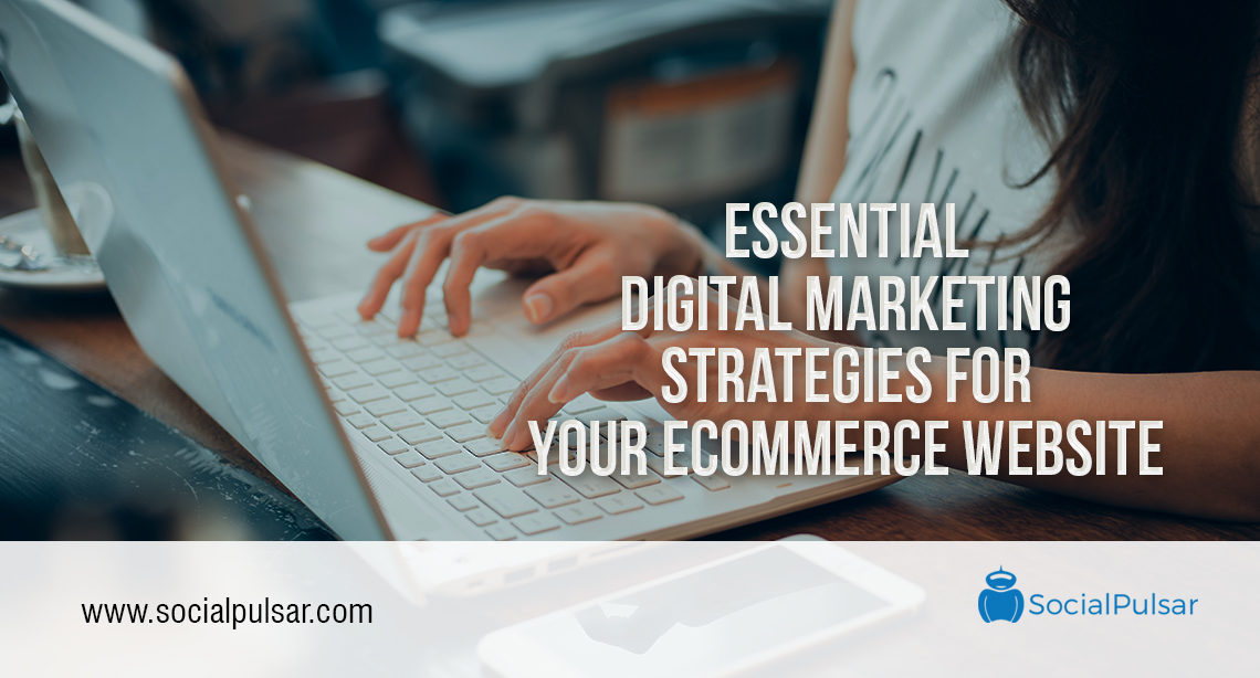 Essential Digital Marketing Blog