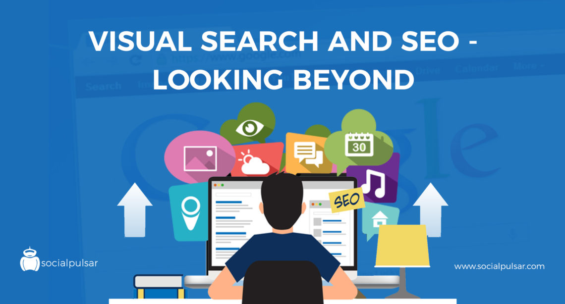 Visual Search and SEO - Looking beyond