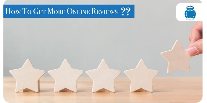 How to Get More Online Reviews
