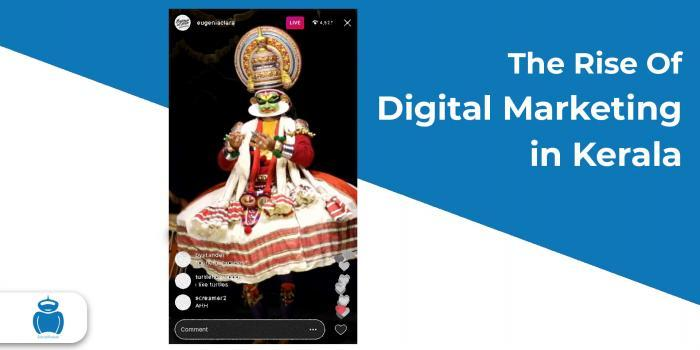 The Rise of Digital Marketing In Kerala