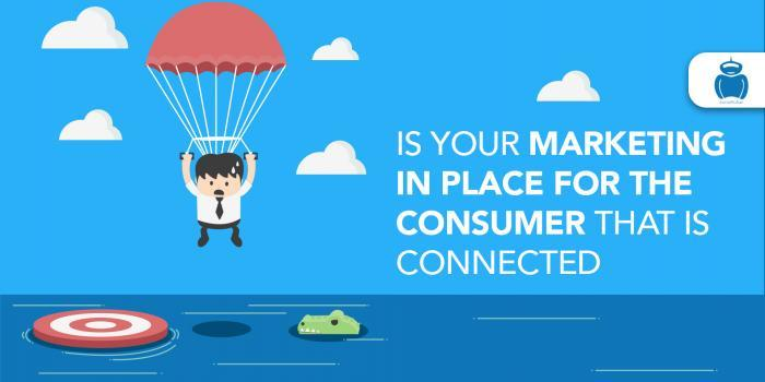 Is your Marketing in Place for the Consumer That is Connected