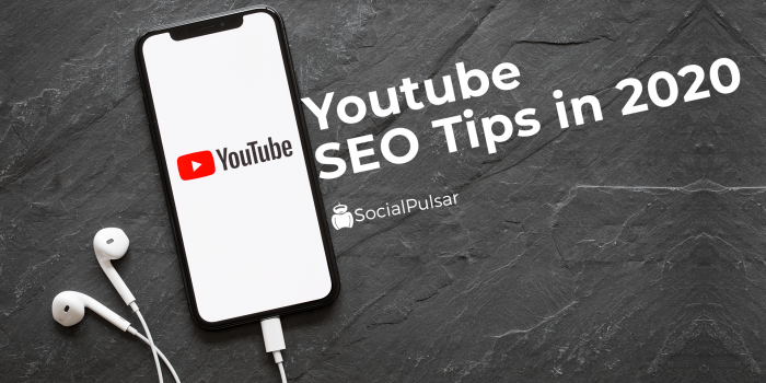 Youtube SEO Tips in 2020